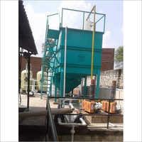 Chemical Effluent Treatment Plant
