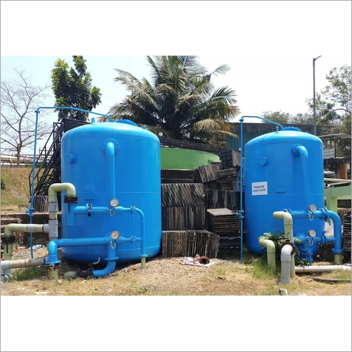 Pharmaceutical Effluent Treatment Plant