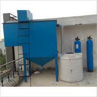 Municipal Compact Sewage Treatment Plant