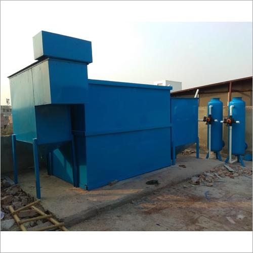 STP Installation Service