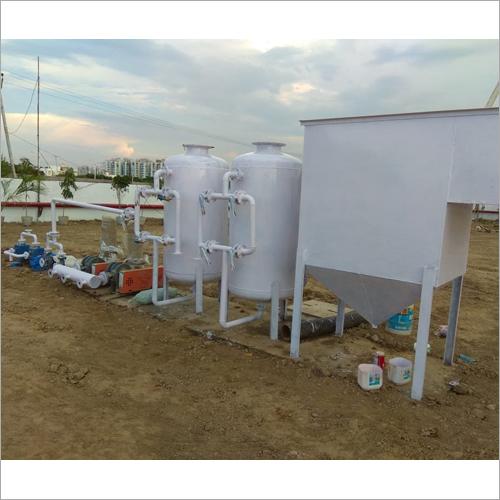 ETP Installation Service