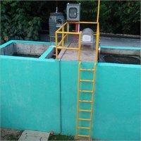 Waste Water Effluent Treatment Plant