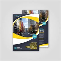 Customized Printed Brochure