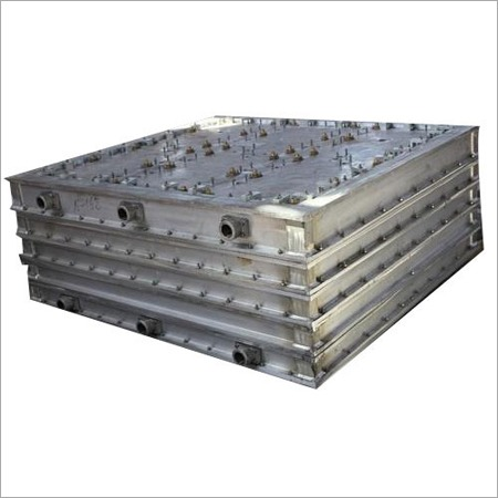 EPS Moulds