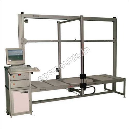EPS Cutting Table