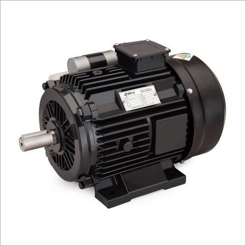 1 HP Sheet Metal Body Single Phase Motor