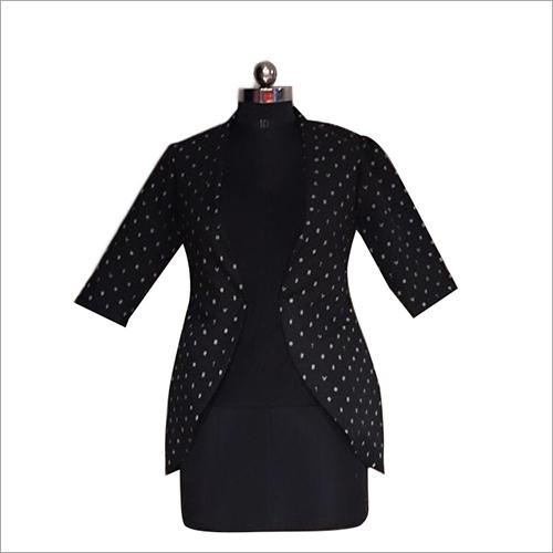 Ladies Causal Short Jacket