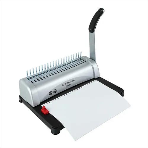 2988 Comb Binding Machine