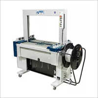 Fully Automatic Power Roller Box Strapping Machine