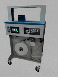 paper Strapping Machine