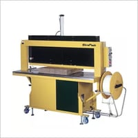 Automatic Strapping Machine for Corrugated Bundel