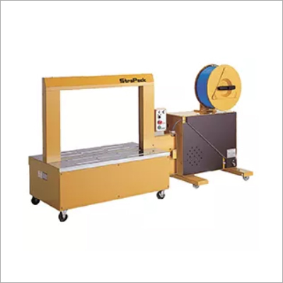 Low Body Strapping Machine
