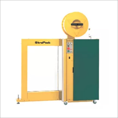 Automatic Strapping machine for side seal