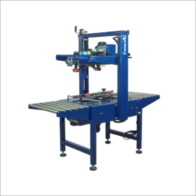 Top & Bottom Drive Type Carton Sealing Machine