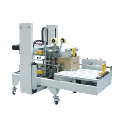 Auto Corner Sealer Machine