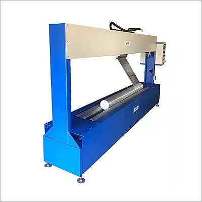 Fabric Roll Stretch Wrapping Machine