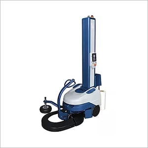 Robot Type Pallet Stretch Wrapping Machine