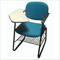 Writing Chair With Pad