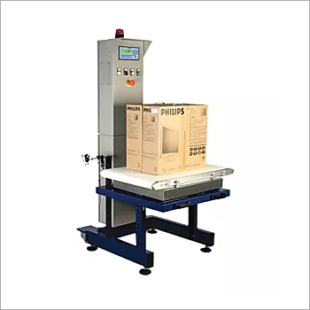 Weighing Checking Machine