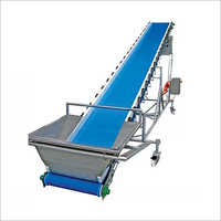 Incline Conveyors