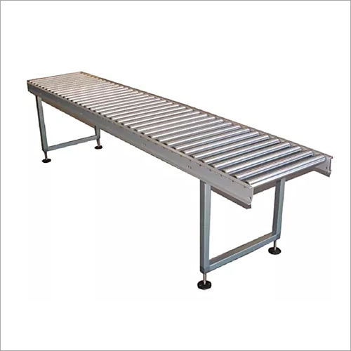 Free Roller Conveyors