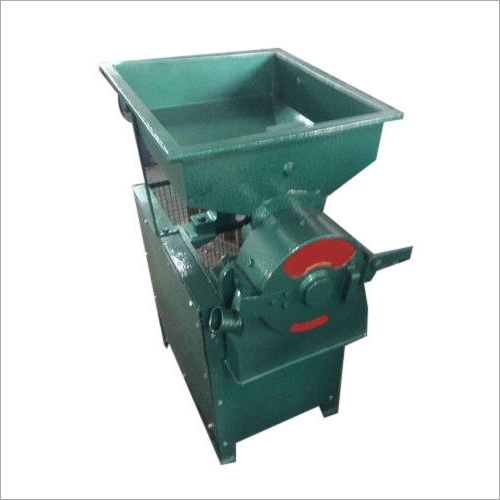 Commercial Pulverizer Machine