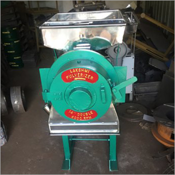 Stainless Steel Pulverizer Machine