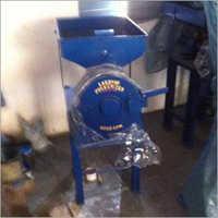 Automatic Pulverizer Machine