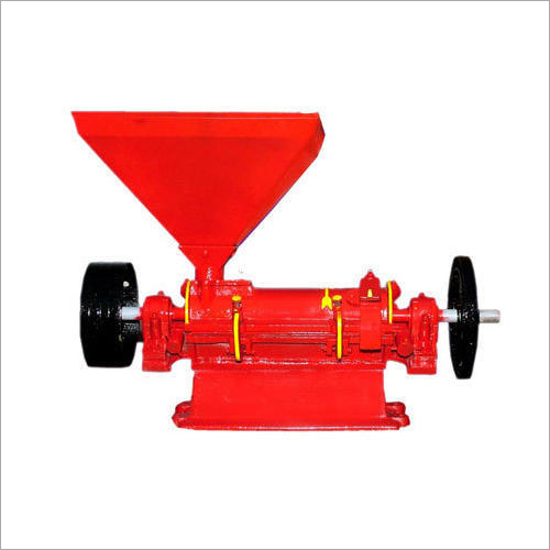 Rice Mill Huller Machine