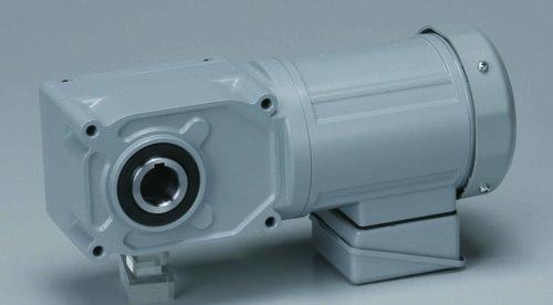 Mini Geared Motors
