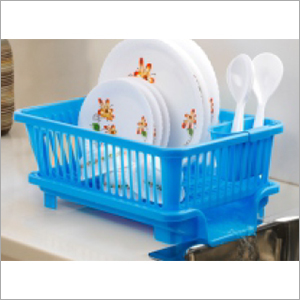 Dish strainer Rack with Tray