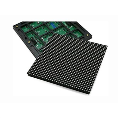 P6 Outdoor SMD LED Display Module