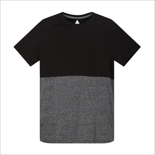 Mens Cotton T- Shirt