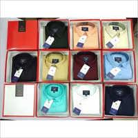 Men Box Pack Formal Shirt