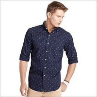 Down Button Formal Shirt