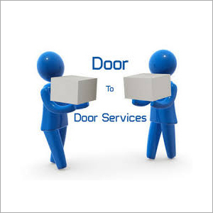 Door to Door Product Delivery Services