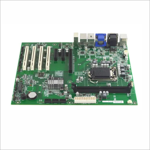 Industrial AMB Motherboards