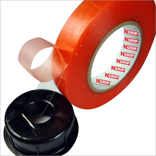Transparent VHB Adhesive Tape