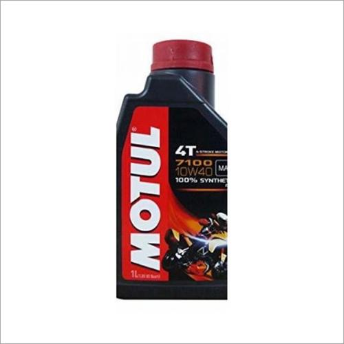 4T Motul Engine Oil