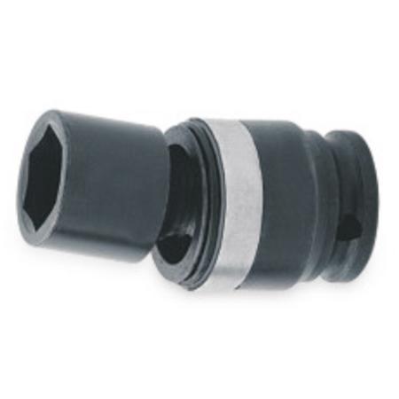 Swivel Impact Sockets & Extension Sockets