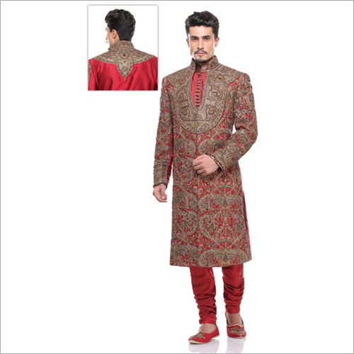 Mens Fashionable Sherwani