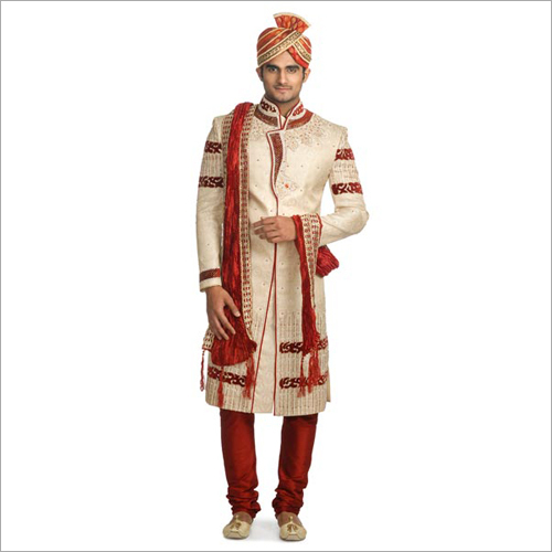 Fancy Sherwani