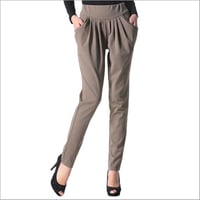 Ladies Fashionable Trousers