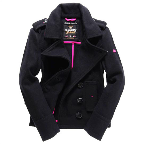 Ladies Stylish Coats