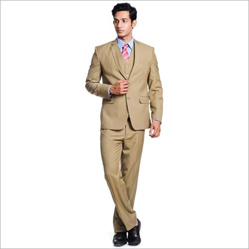 Mens Fashionable Suits