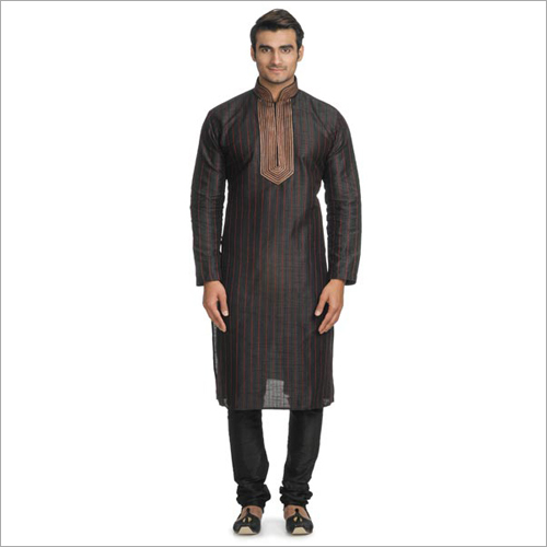 Mens Party Wear Kurta Pyjamas