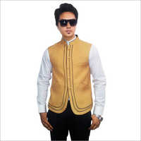 Mens Party Wear Nehru Jackets