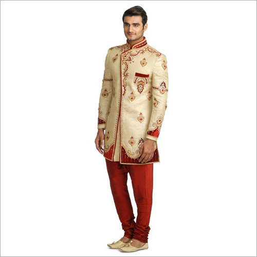 Mens Fancy Indo Western Dresses