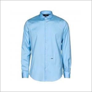 Mens Formal Plain Shirts