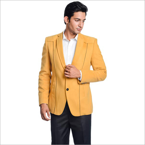 Mens Fancy Blazers